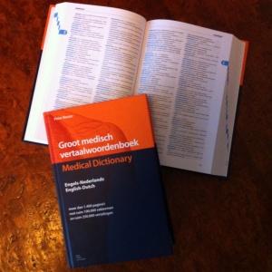 textual 2009 - Medisch Woordenboek