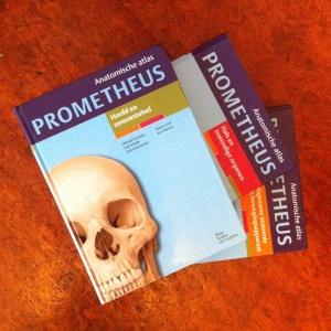 textual 2010 -Prometheus