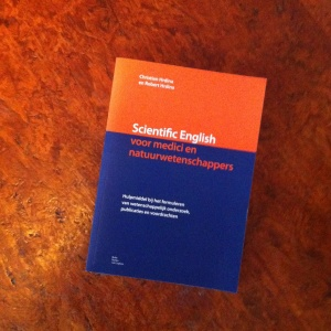 textual 2010 - Scientific English - kopie